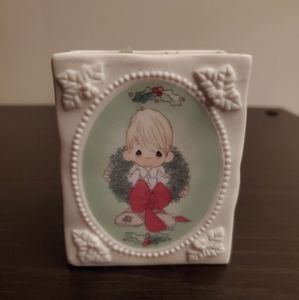 Precious Moments  Christmas Figurine